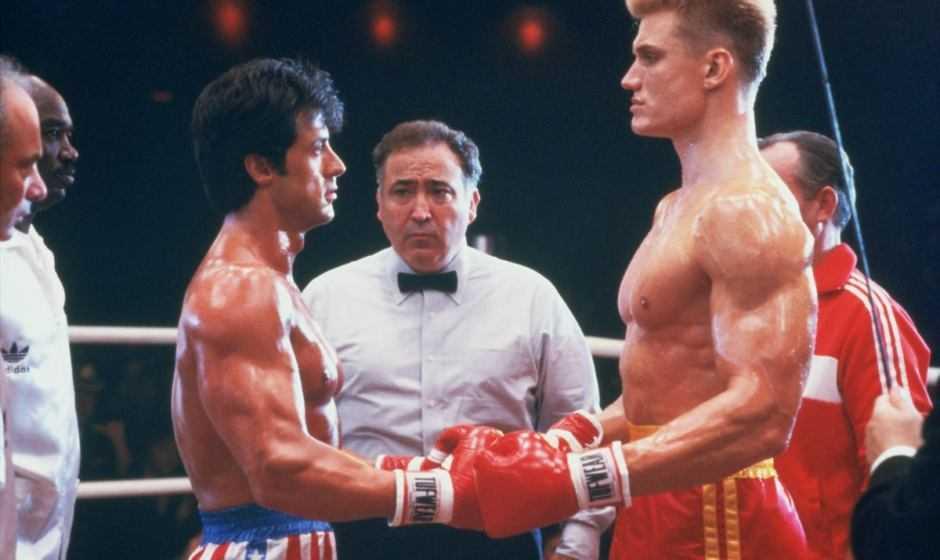 Sylvester Stallone potrebbe tornare nei panni di Rocky