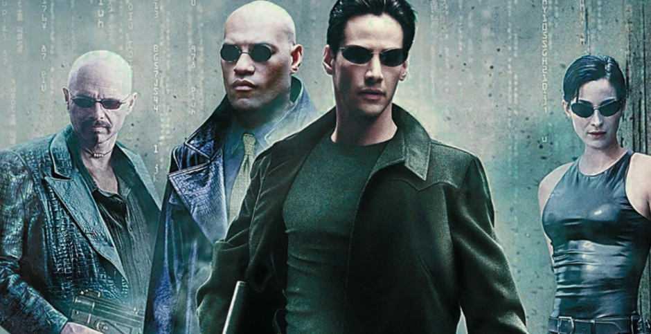 Matrix 4: il titolo di produzione e le prime indiscrezioni