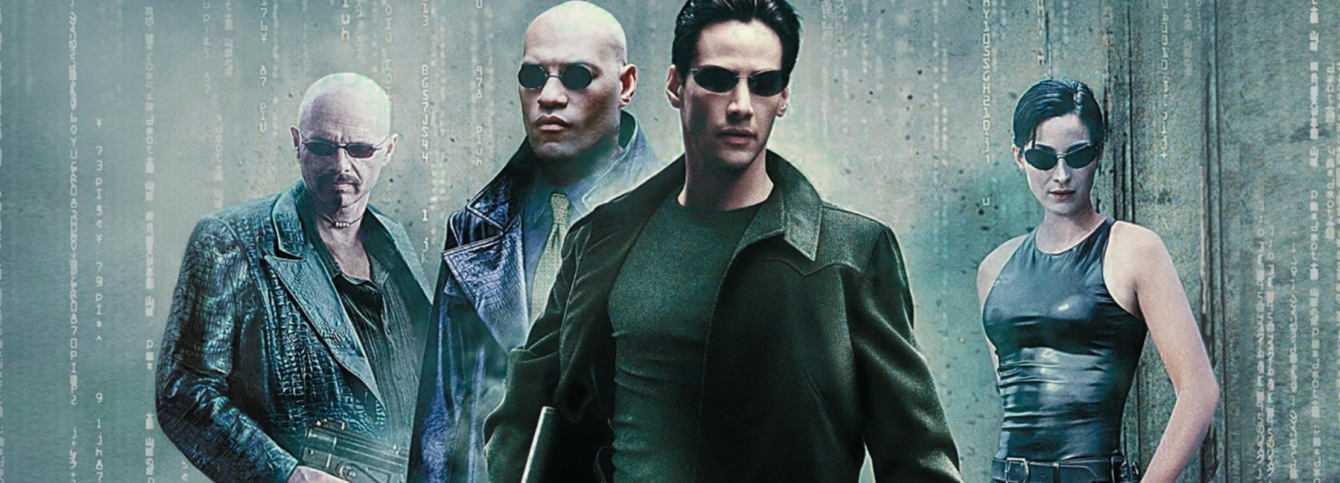 Matrix 4: ripartono le riprese