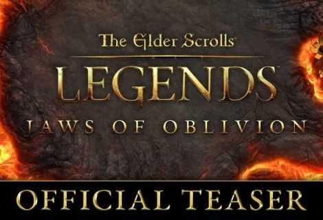 L'espansione di The Elder Scrolls: Legends si mostra in un trailer