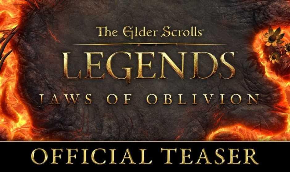 L'espansione di The Elder Scrolls: Legends si mostra in un trailer