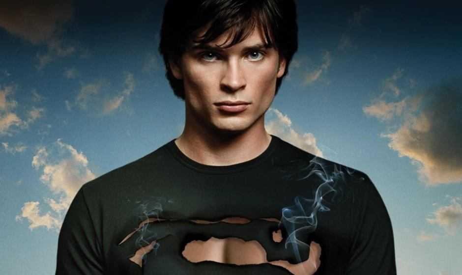 Crisis on Infinite Earths: torna Tom Welling come Superman