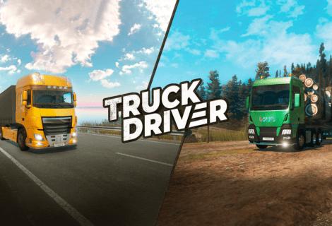 Truck Driver: i segreti e il futuro del gioco | Intervista