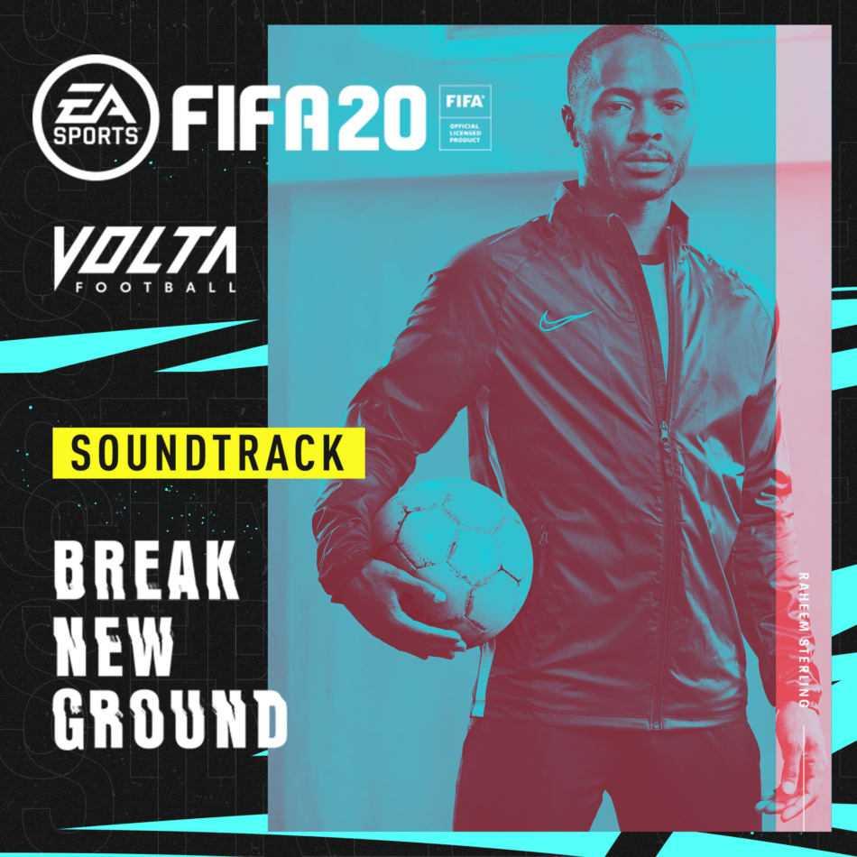 Svelata la colonna sonora di FIFA 20, con tante novità