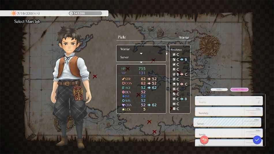 Apple Arcade: arriva l'RPG di Square Enix, Various Daylife