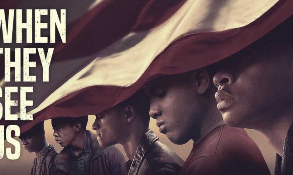 Recensione When They See Us: un'amara verità