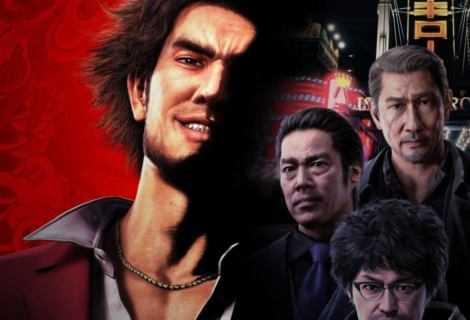 Yakuza: Like a Dragon, in arrivo il nuovo capitolo!