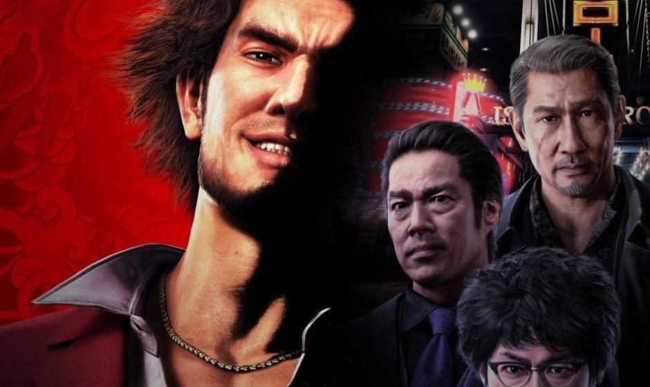 Yakuza: Like A Dragon, nuovo trailer dedicato a Saeko Mukouda