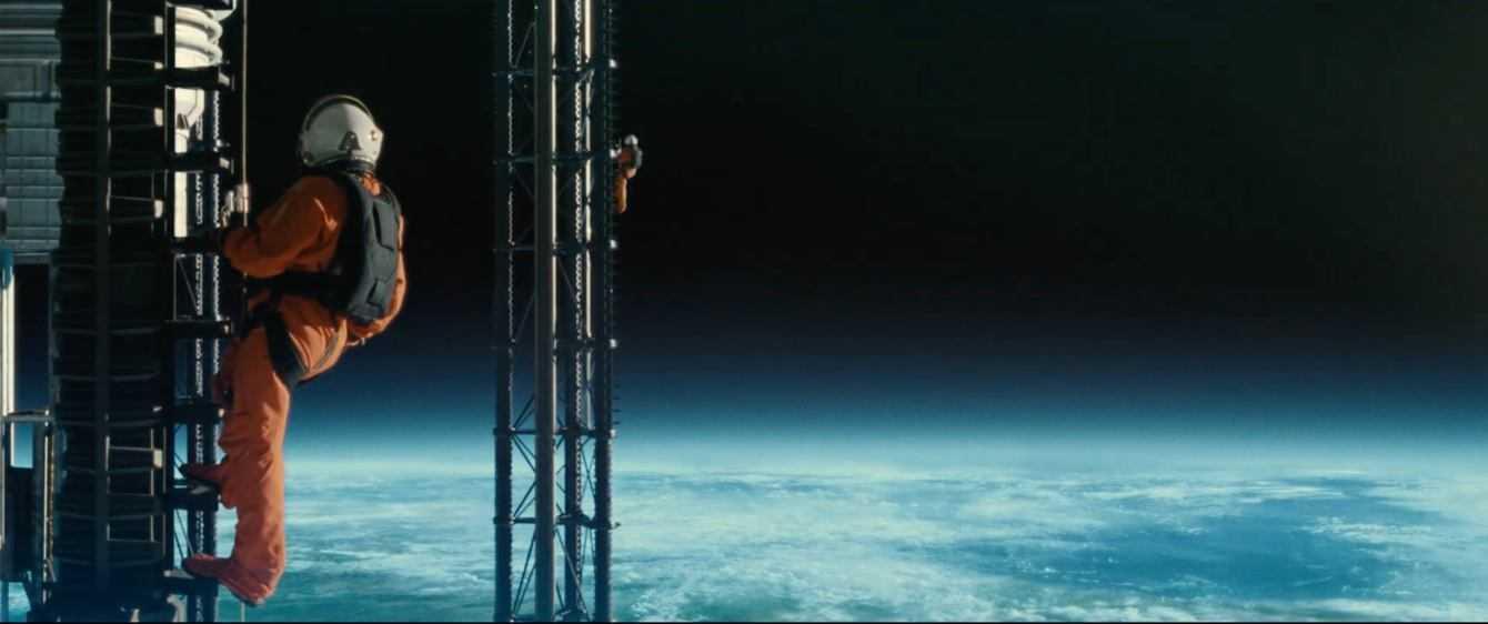 Recensione Ad Astra: un film che non raggiunge le stelle