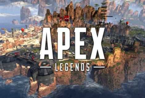 Apex Legends arriverà a breve su Nintendo Switch