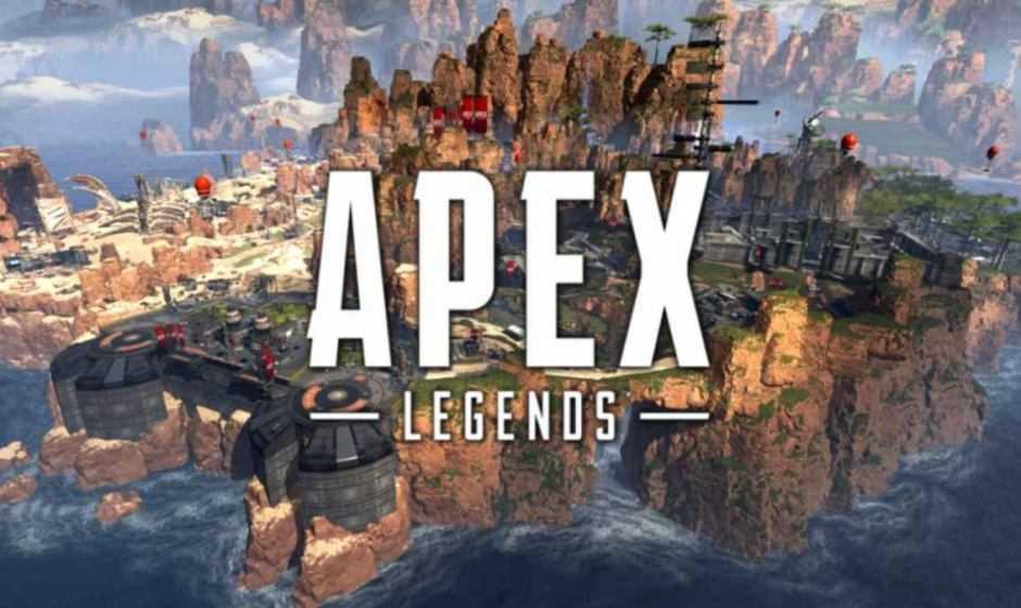 Apex Legends si aggiorna, arriva la modalità Battle Armor