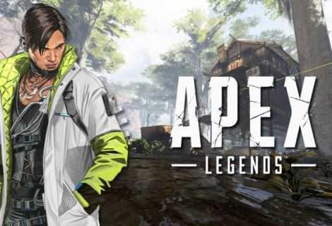 Aggiornamenti in arrivo per il Charge Rifle di Apex Legends