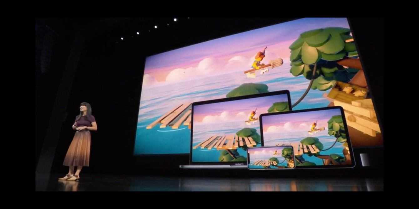 Apple Arcade: Rayman, Pac-Man e più di 100 giochi disponibili