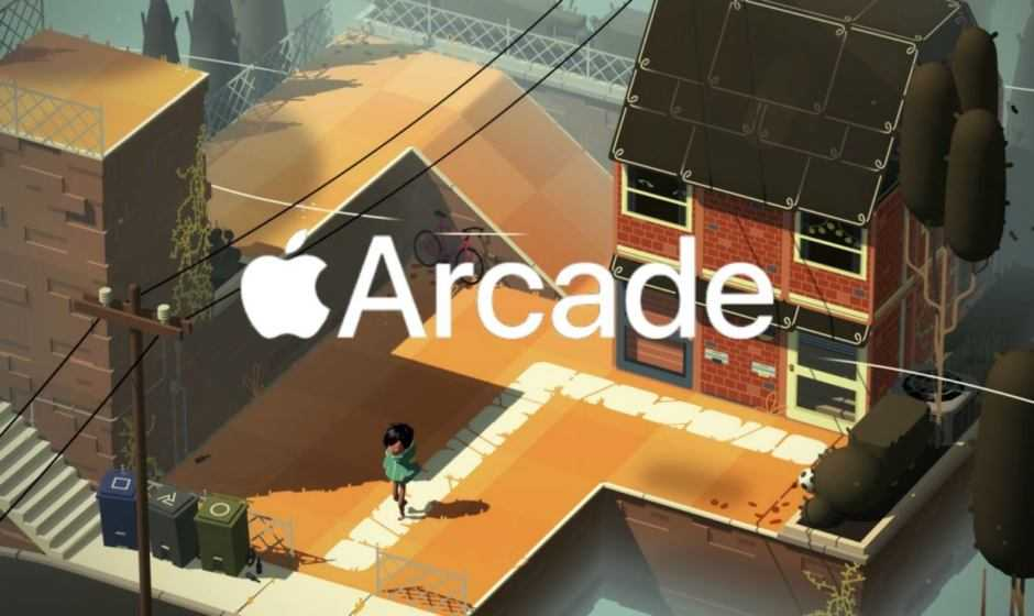 Apple Arcade raggiunge i 100 giochi disponibili