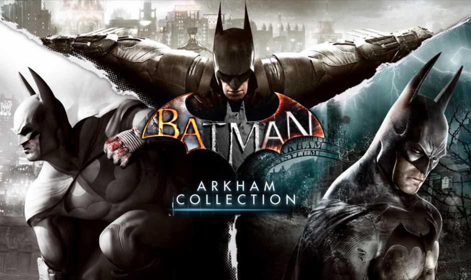 Batman Arkham: in arrivo un nuovo capitolo?