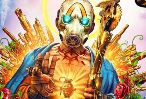 Borderlands 3: possibile porting su Nintendo Switch?
