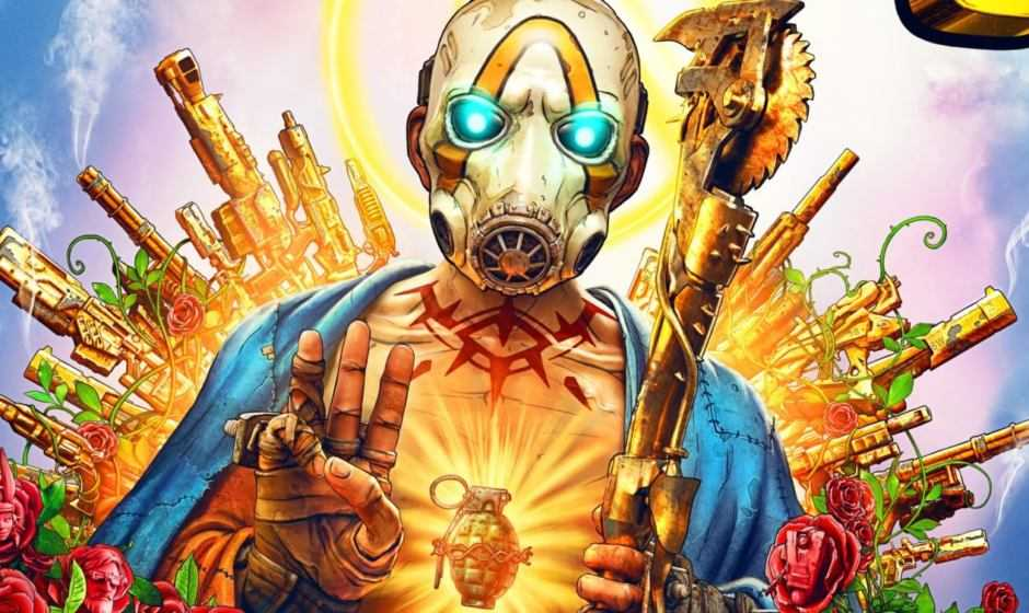 Borderlands 3: upgrade gratuito per Xbox Series X/S e PS5