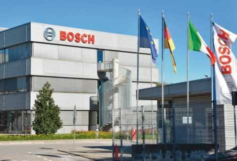 Arriva la prima pompa olio elettrica Bosch