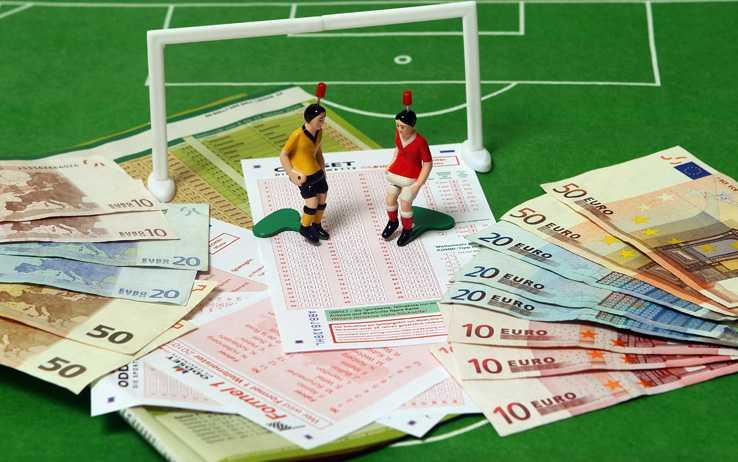 Calcio e scommesse: cosa cambia con il Decreto Dignità?