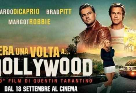 Recensione C'era una volta a Hollywood: che cosa è successo a Tarantino?