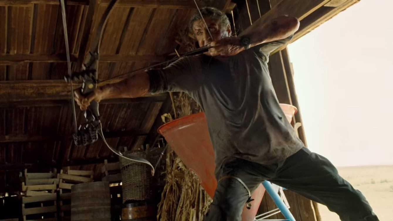 Recensione Rambo: Last Blood, il commiato del reduce