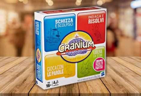 Recensione Cranium: il gioco da tavolo colorato e divertente
