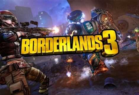 Borderlands 3: guida al programma VIP e lista codici SHiFT