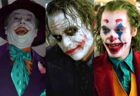 Curiosità su Joker: storia di un malvivente misterioso