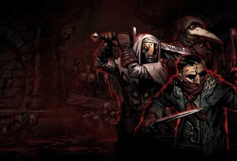 Darkest Dungeon: annunciato il DLC The Butcher's Circus