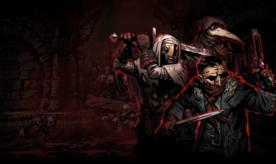 Darkest Dungeon: annunciato il DLC The Butcher's Circus