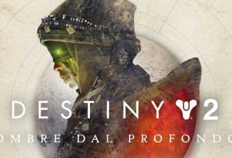 Destiny 2: iniziano i saldi per il Black Friday