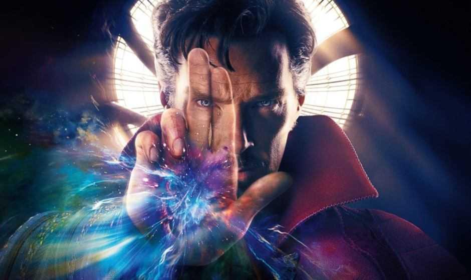 Doctor Strange in the Multiverse of Madness: riprese sospese
