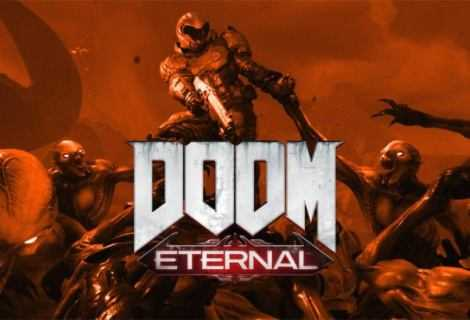 Doom Eternal: disponibile l'evento Ritorno all'Hacking parte II