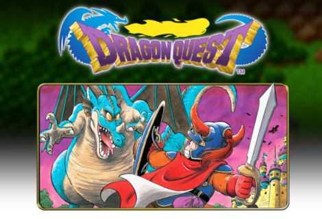 Dragon Quest: su Switch i primi tre titoli della saga