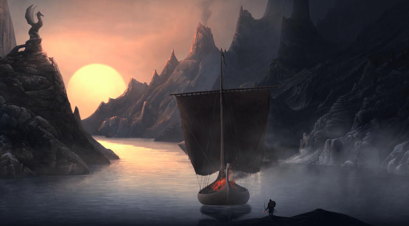 Recensione Niffelheim: in viaggio verso Asgard