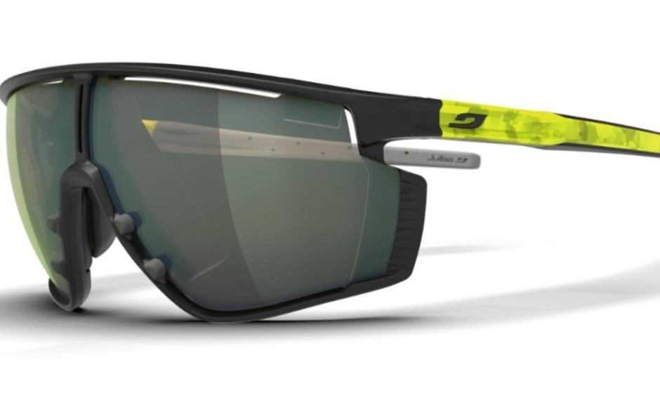 Julbo annuncia EVAD-1, nuova era del wearable