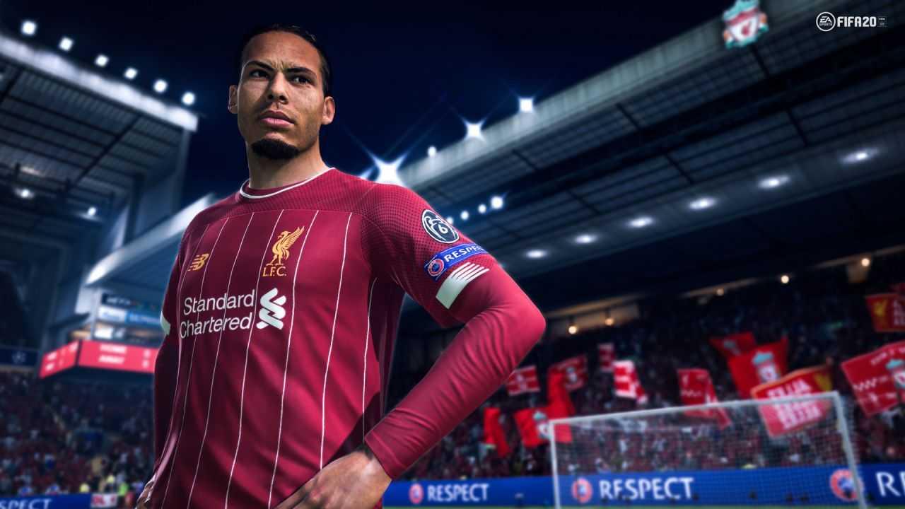 FIFA 20: migliori giovani talenti per ogni ruolo