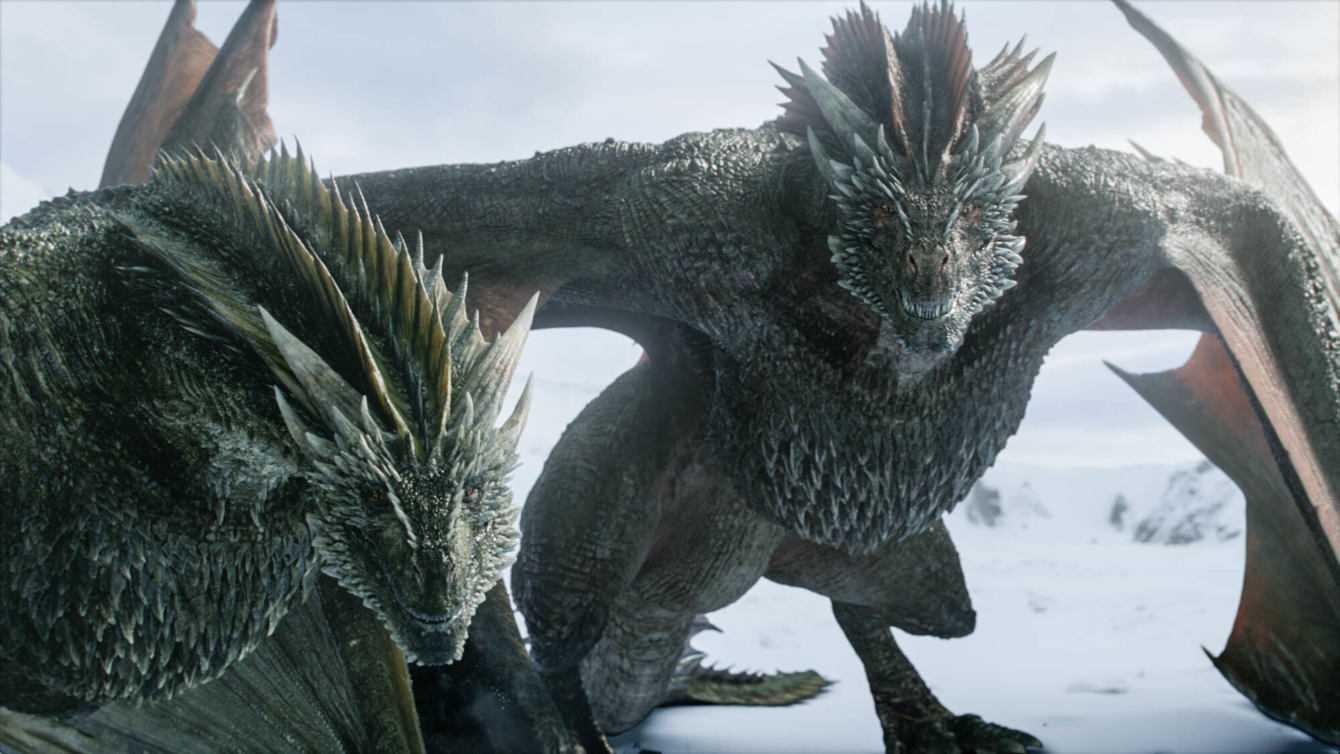 Game Of Thrones: vedremo ancora i draghi negli spin off?