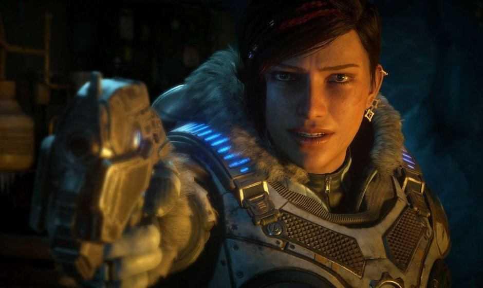 Gears 5: New Game Plus e molto altro nell'aggiornamento su Xbox Series X e S