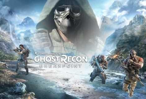 Ghost Recon Breakpoint: Jon Bernthal sarà l'antagonista
