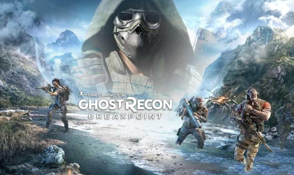 Ghost Recon Breakpoint: ecco le date della beta