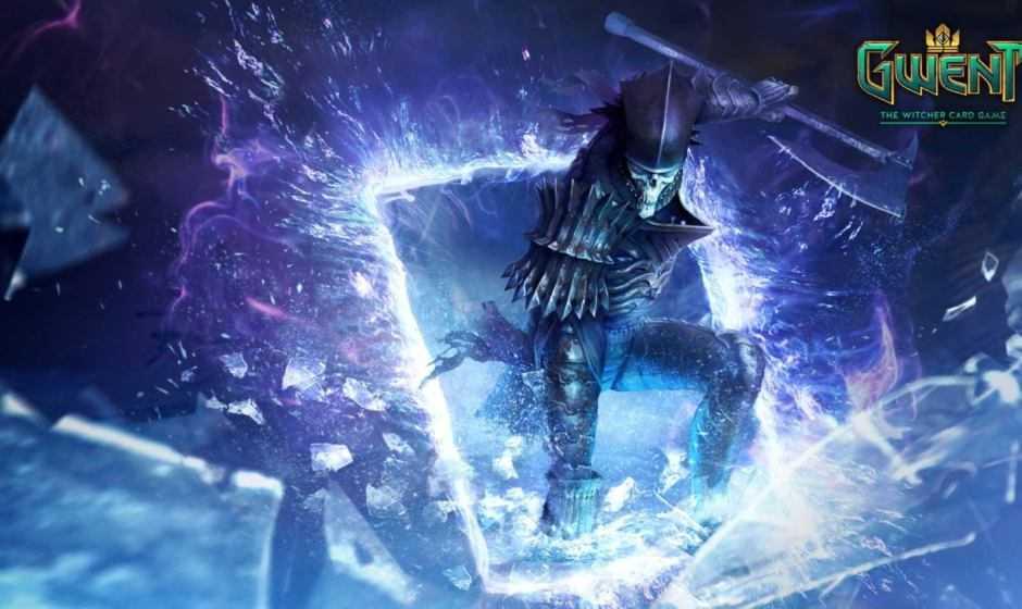 Gwent: Iron Judgement, in arrivo la nuova espansione!