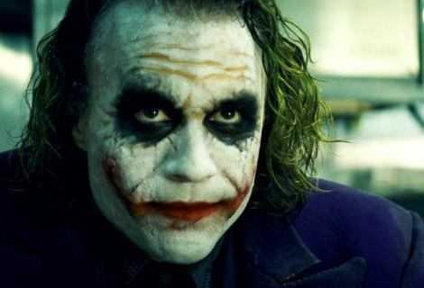 Il Cavaliere Oscuro, Michael Caine: Heath Ledger mi terrorizzò