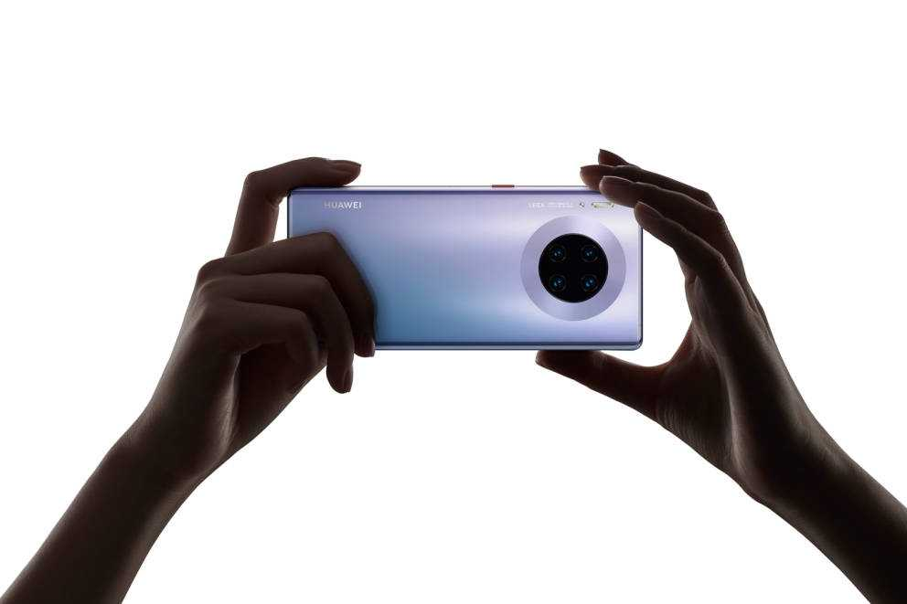 Huawei Mate 30 Pro e Mate 30: specifiche, fotocamere, uscita