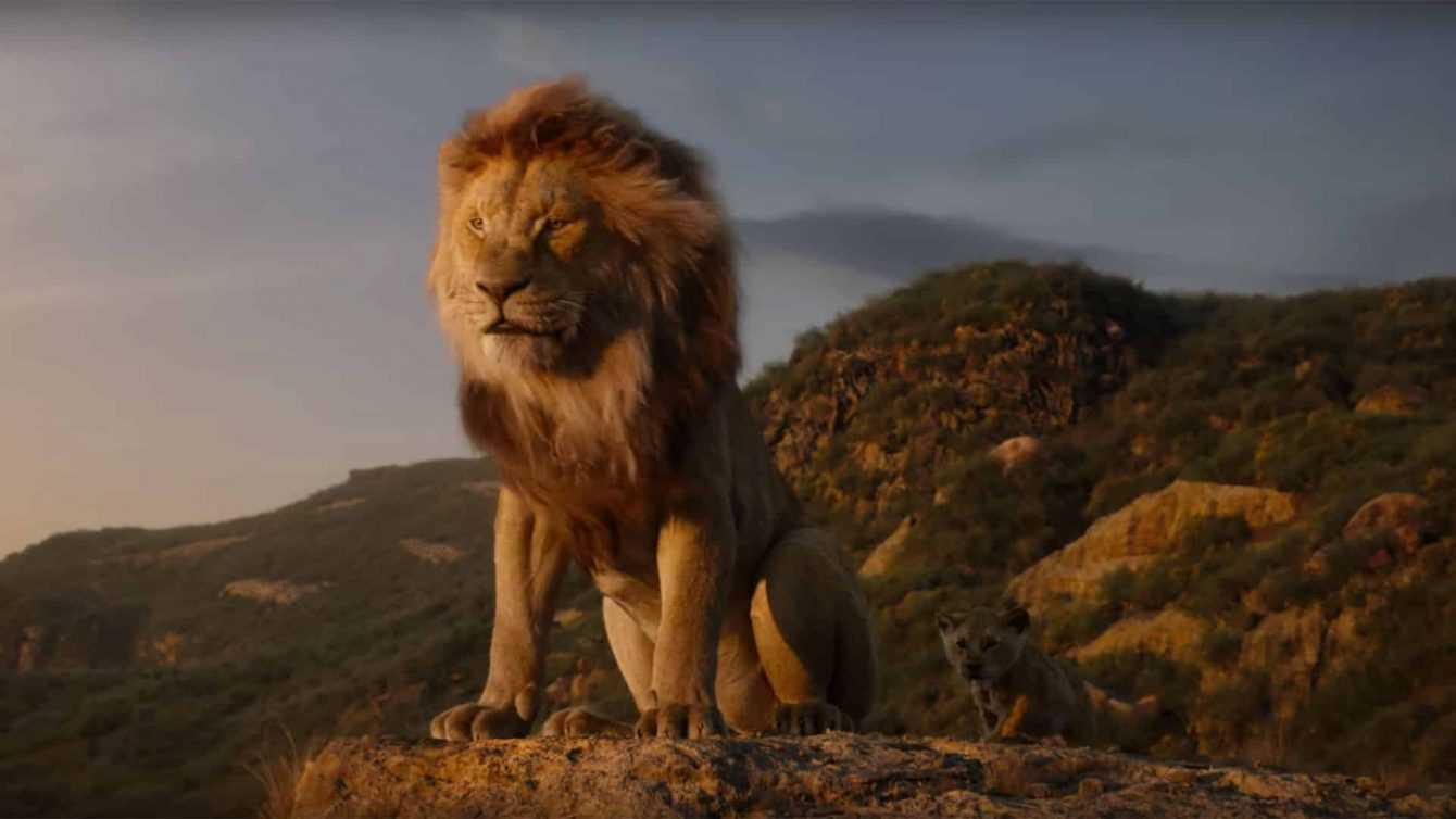 Il Re Leone conquista il primo incasso Disney di sempre in Italia