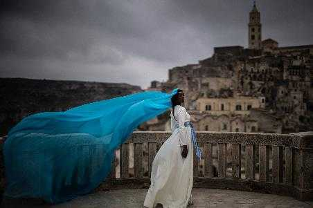 Canon sostiene 'Visions From Europe' a Matera