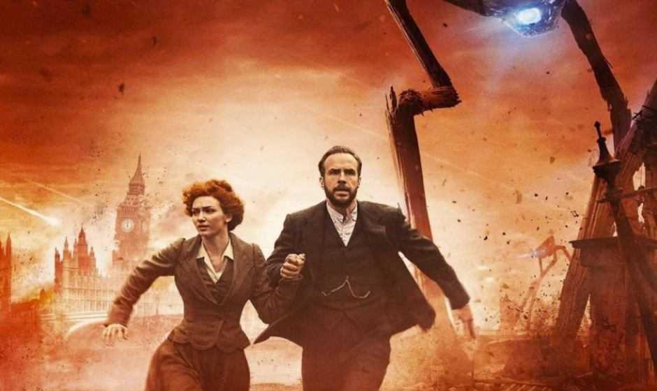La guerra dei mondi: rilasciato il trailer