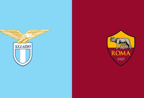 Lazio-Roma: ecco dove vedere la diretta in streaming e in tv