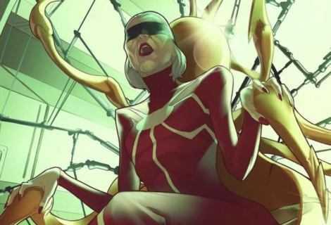 Ecco il film di Madame Web, lo Spider-Verse si espande!