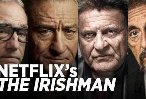 The Irishman: ecco le prime reazioni al film